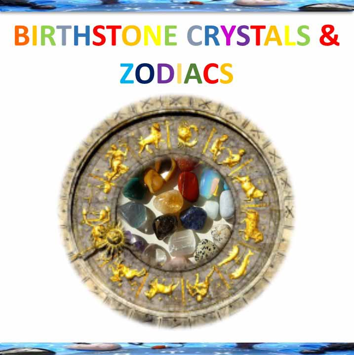 Birthstones Header xs