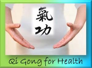 Logo Qi Gong 2015
