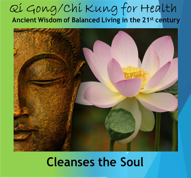 Eva Maria Hunt Certified Qi Gong for Health Teacher www.spiritual-wonders.com