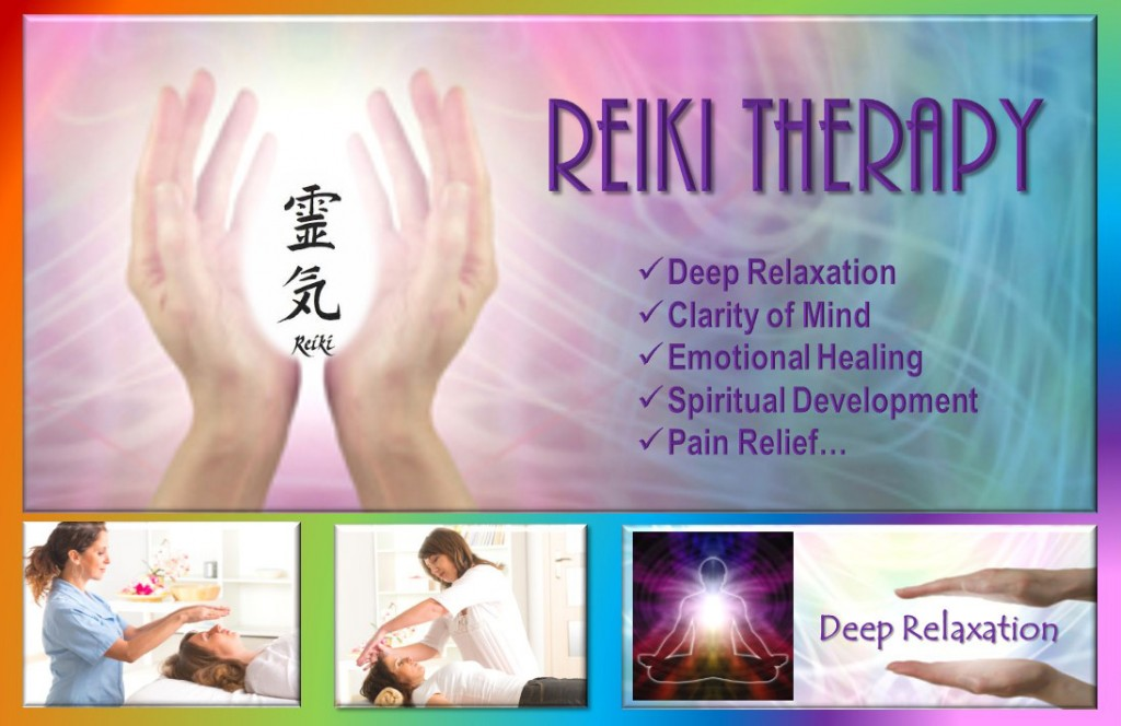 Reiki healing, Thame, Oxfordshire, Eva Maria Hunt www.spiritual-wonders.com