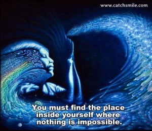 Quote You-Must-Find-The-Place-Inside-Yourself