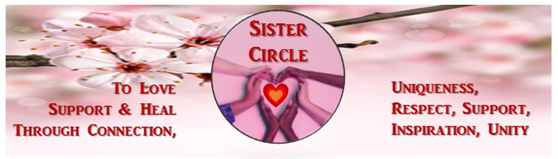 Sister Circle Poster header