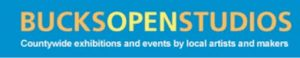Bucks Open Studios logo