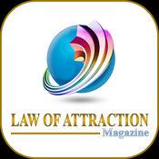 LOA magazine logo