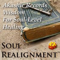 Akashic Records Andrrea Hess logo