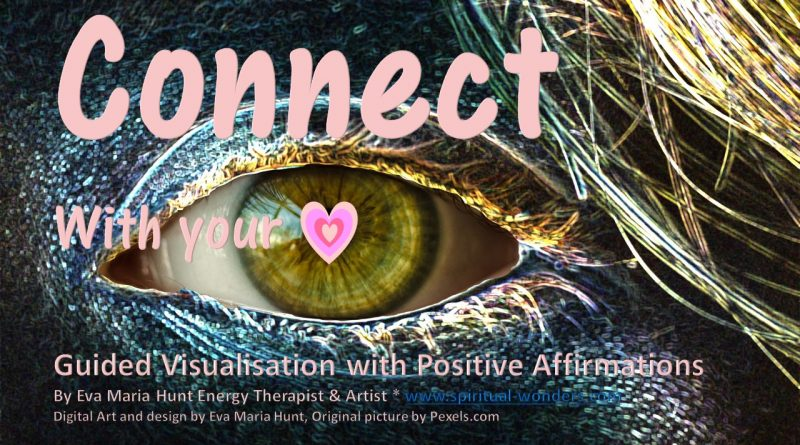 Connect guided visualisation cover photo