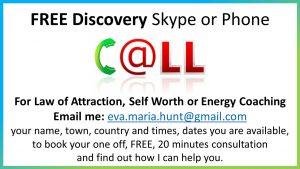 free discovery Skype call