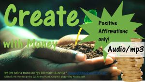 Create Positive Affirmations
