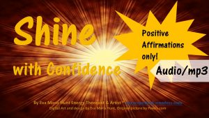 Shine Positive Affirmations