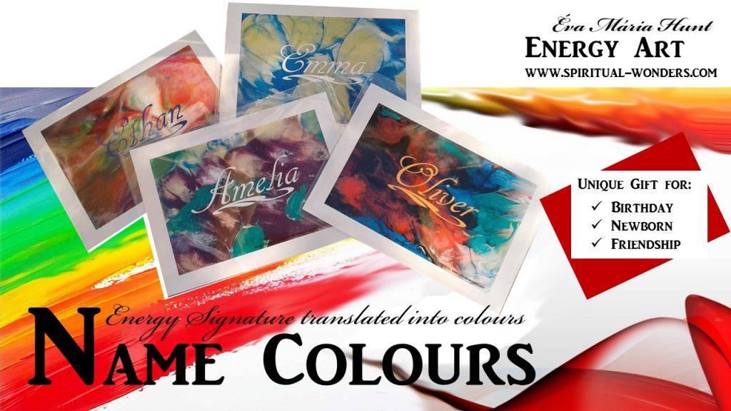 Name Colours