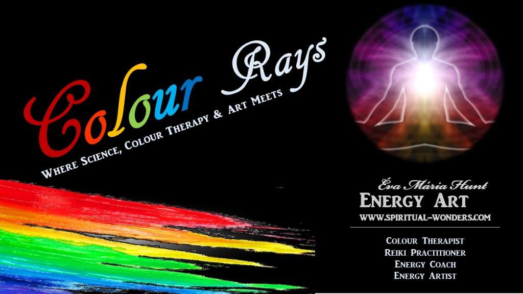 Colour Rays 2