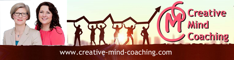 Creative Mind Coaching Landing page header4